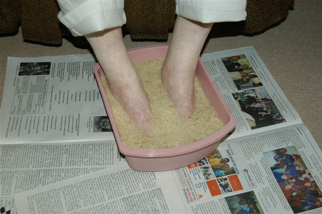 Cures For Toe Nail Fungus