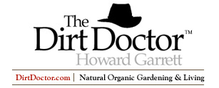 Howard Garrett, the Dirt Doctor