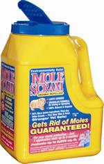 Mole Scram