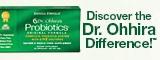 Dr Ohirras