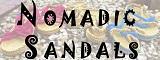 Nomadic Sandals